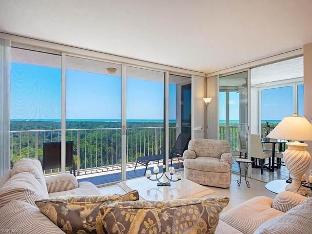 6361 Pelican Bay Blvd #503, Naples, FL 34108 (#221031247) :: Equity Realty