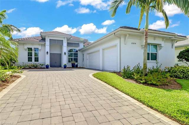 17279 Hidden Estates Cir, Fort Myers, FL 33908 (MLS #221031293) :: Wentworth Realty Group