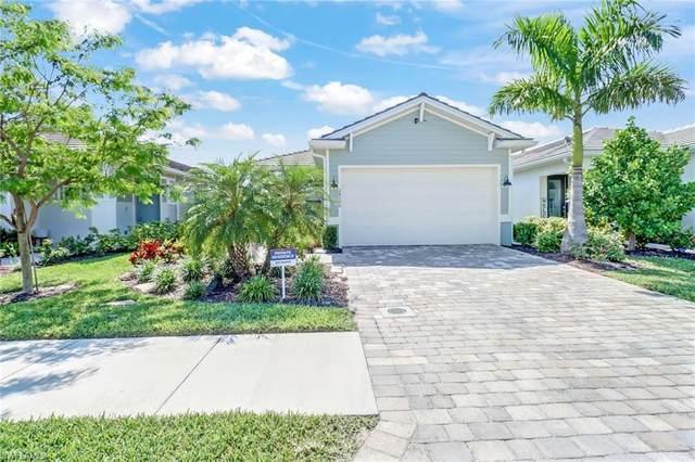 28280 Seasons Tide Ave, Bonita Springs, FL 34135 (MLS #221031294) :: Wentworth Realty Group