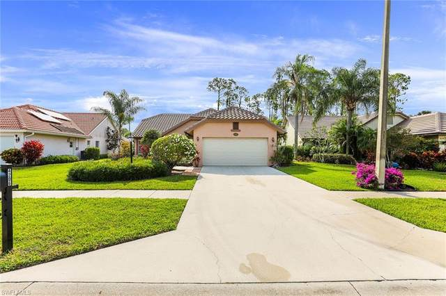 4206 Royal Wood Blvd, Naples, FL 34112 (MLS #221031346) :: Premiere Plus Realty Co.