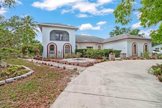 27174 Pinecrest Ln, Bonita Springs, FL 34135 (MLS #221031380) :: Domain Realty