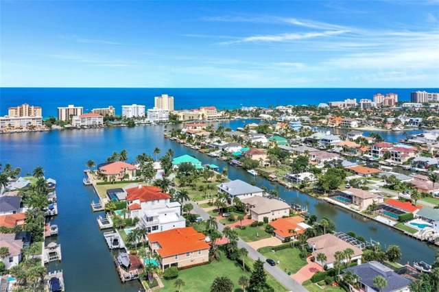 455 Bayside Ave S, Naples, FL 34108 (#221031387) :: Equity Realty