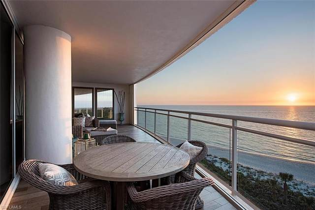 11125 Gulf Shore Dr #605, Naples, FL 34108 (#221031430) :: Equity Realty