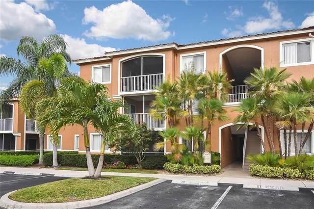 1830 Florida Club Cir #4106, Naples, FL 34112 (MLS #221031469) :: Domain Realty