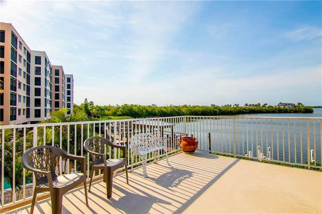 4895 Bonita Beach Rd #101, Bonita Springs, FL 34134 (MLS #221031476) :: Wentworth Realty Group