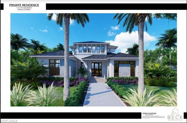 1151 7th Ave N, Naples, FL 34102 (MLS #221031537) :: Premiere Plus Realty Co.