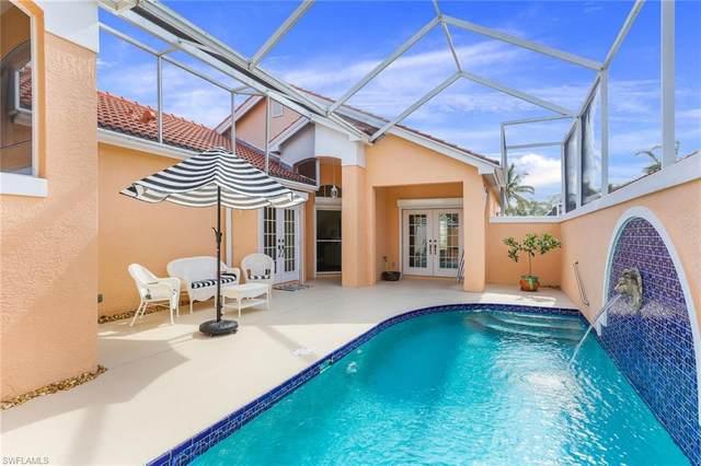 368 Pindo Palm Dr, Naples, FL 34104 (MLS #221031605) :: Premiere Plus Realty Co.