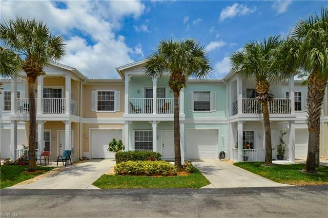 3265 Amanda Ln #42, Naples, FL 34109 (MLS #221031621) :: Wentworth Realty Group