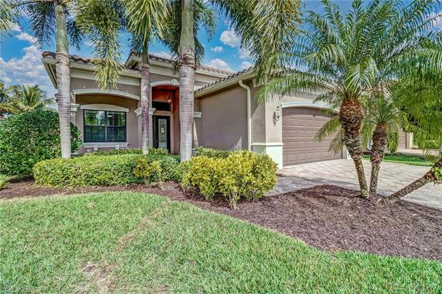 3196 Pacific Dr, Naples, FL 34119 (MLS #221031633) :: Wentworth Realty Group