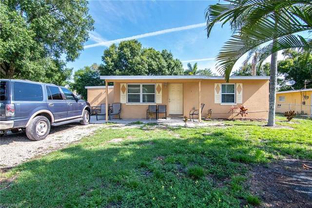 3719 Pearl St, Fort Myers, FL 33916 (MLS #221031665) :: Domain Realty