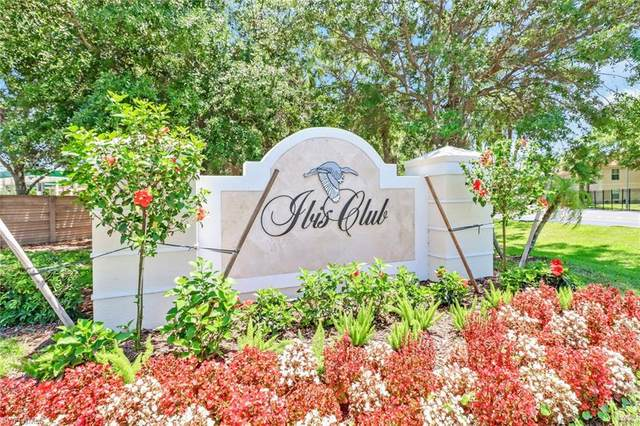 8245 Ibis Club Dr #415, Naples, FL 34104 (MLS #221031727) :: Wentworth Realty Group