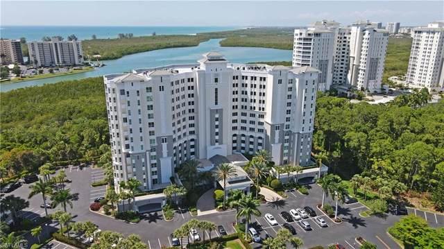 325 Dunes Blvd #1104, Naples, FL 34110 (MLS #221031776) :: Premiere Plus Realty Co.