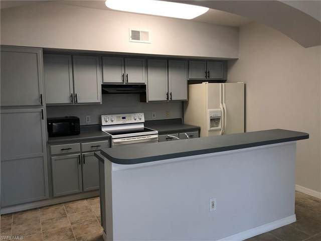 7905 Preserve Cir #117, Naples, FL 34119 (MLS #221031823) :: Premier Home Experts
