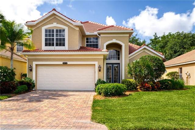 8876 Ventura Way, Naples, FL 34109 (MLS #221031828) :: Waterfront Realty Group, INC.