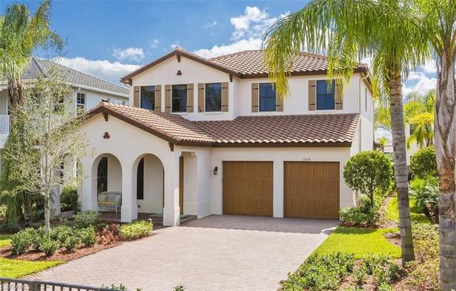 4883 Frattina St, AVE MARIA, FL 34142 (MLS #221031887) :: Wentworth Realty Group