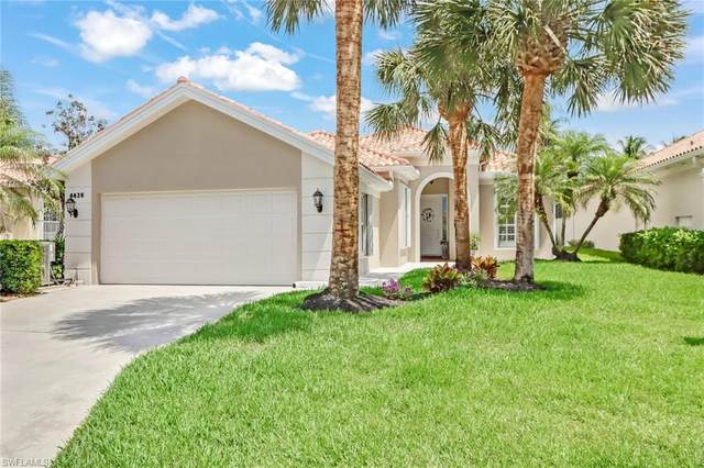 4426 Novato Ct, Naples, FL 34109 (MLS #221031944) :: Premier Home Experts