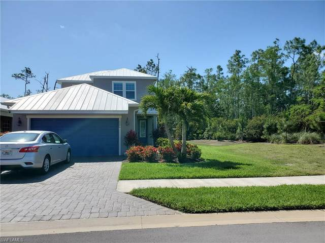 14086 Nautica Ct, Naples, FL 34114 (MLS #221032045) :: Waterfront Realty Group, INC.