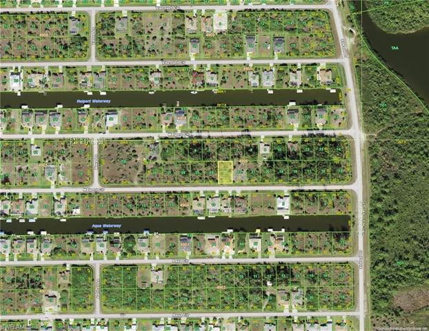 15921 Melport Cir, Port Charlotte, FL 33981 (MLS #221032084) :: Waterfront Realty Group, INC.
