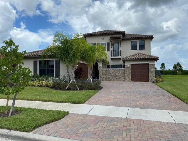 5354 Chandler Way, AVE MARIA, FL 34142 (MLS #221032097) :: Wentworth Realty Group