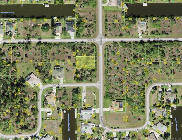 10433 Monticello Dr, Port Charlotte, FL 33981 (MLS #221032100) :: Waterfront Realty Group, INC.