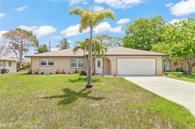 27631 Tierra Del Sol Ln, Bonita Springs, FL 34135 (MLS #221032101) :: Domain Realty