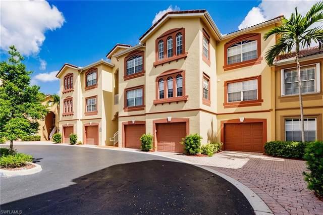 15590 Ocean Walk Cir #209, Fort Myers, FL 33908 (MLS #221032154) :: BonitaFLProperties