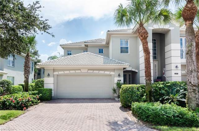 9018 Whimbrel Watch Ln #101, Naples, FL 34109 (MLS #221032220) :: The Naples Beach And Homes Team/MVP Realty