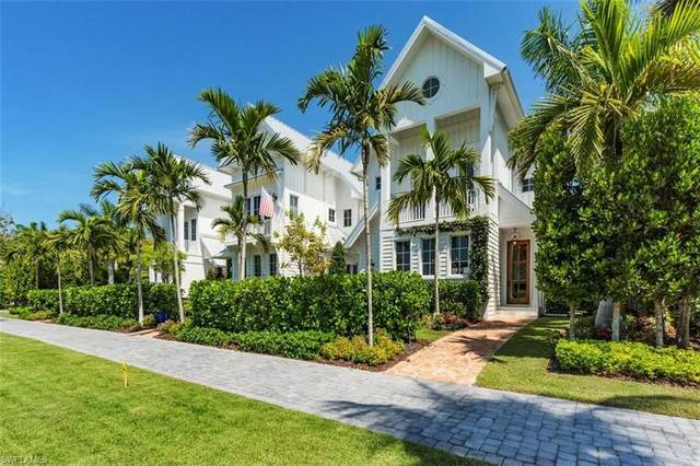915 10th Ave S, Naples, FL 34102 (MLS #221032261) :: Bowers Group | Compass