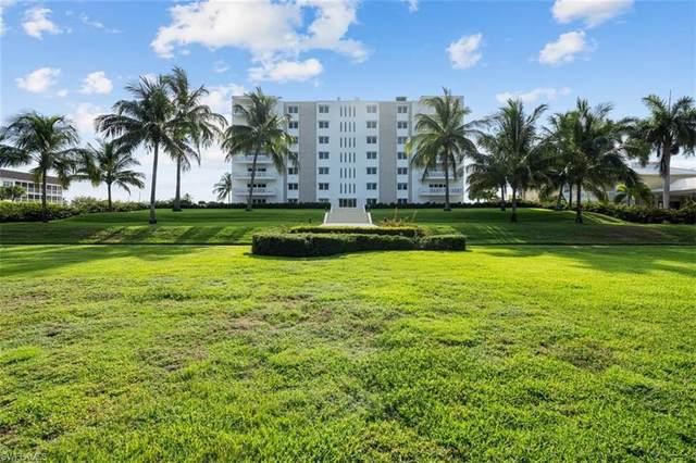 1325 7th St S 4D, Naples, FL 34102 (MLS #221032273) :: BonitaFLProperties