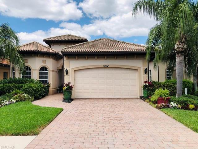 7802 Ashton Rd, Naples, FL 34113 (MLS #221032354) :: Wentworth Realty Group