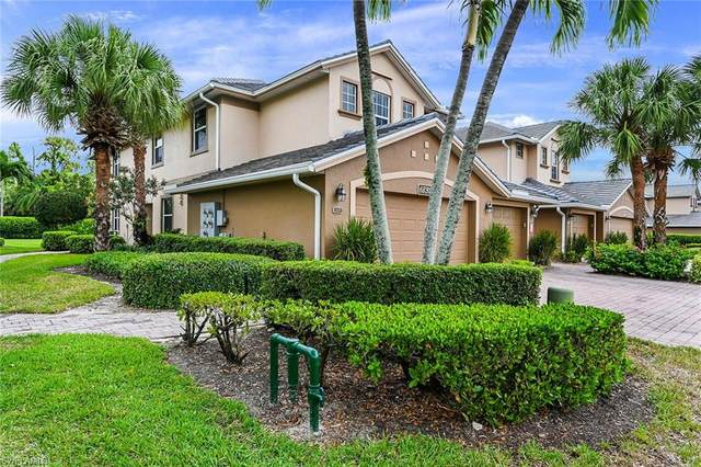 6832 Ascot Dr #101, Naples, FL 34113 (MLS #221032362) :: Wentworth Realty Group