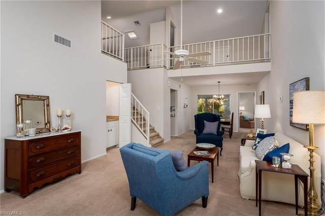 4742 West Blvd S-8, Naples, FL 34103 (MLS #221032394) :: Waterfront Realty Group, INC.