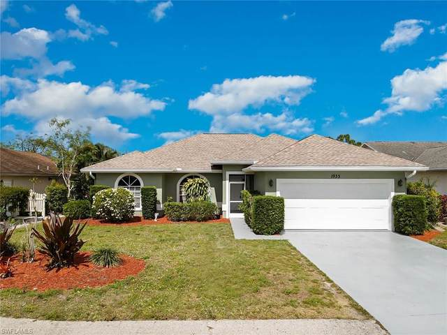 1933 Piccadilly Cir, Naples, FL 34112 (MLS #221032408) :: Premiere Plus Realty Co.