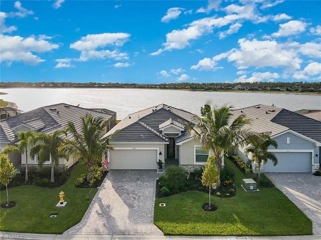 16265 Bonita Landing Cir, Bonita Springs, FL 34135 (MLS #221032415) :: BonitaFLProperties