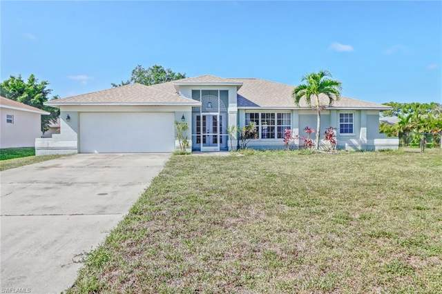 3281 Lemon Ln, Naples, FL 34120 (MLS #221032469) :: Wentworth Realty Group
