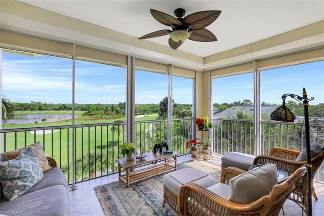 4120 Bayhead Dr #306, Bonita Springs, FL 34134 (#221032499) :: The Dellatorè Real Estate Group