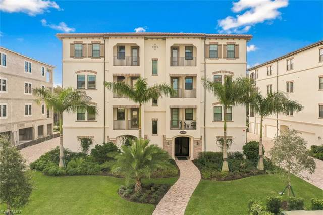 16374 Viansa Way #302, Naples, FL 34110 (MLS #221032531) :: Wentworth Realty Group