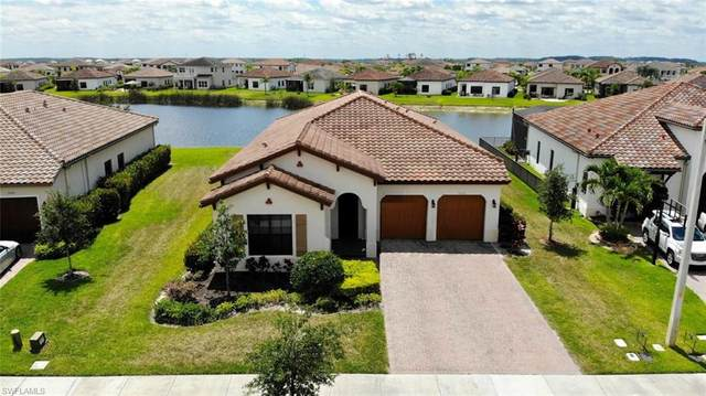 5052 Milano St, AVE MARIA, FL 34142 (MLS #221032533) :: #1 Real Estate Services