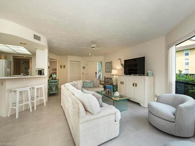 792 Eagle Creek Dr #102, Naples, FL 34113 (MLS #221032544) :: Wentworth Realty Group