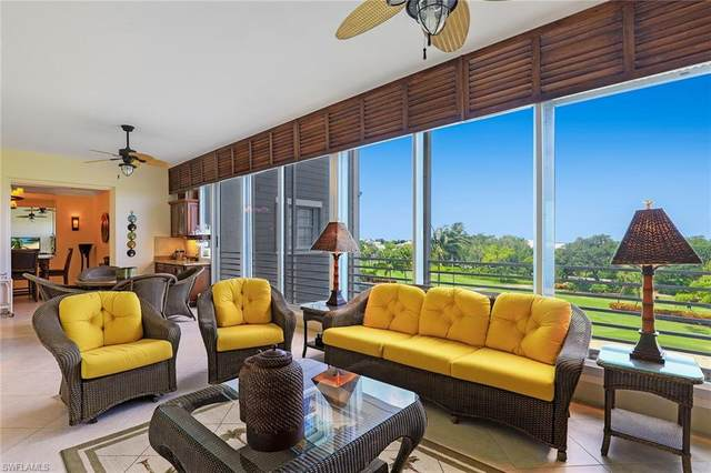 824 Hideaway Cir E 3-332, Marco Island, FL 34145 (MLS #221032551) :: Waterfront Realty Group, INC.