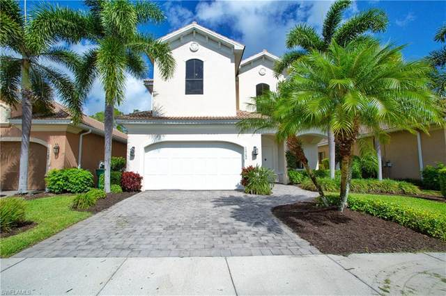 1442 Serrano Cir, Naples, FL 34105 (MLS #221032584) :: Wentworth Realty Group