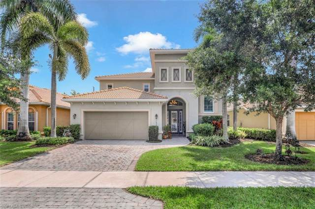 1678 Serrano Cir, Naples, FL 34105 (MLS #221032699) :: Wentworth Realty Group