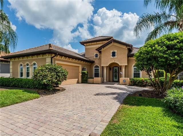 7644 Sussex Ct, Naples, FL 34113 (#221032707) :: Southwest Florida R.E. Group Inc