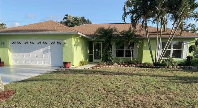 3539 Tomlinson St, Bonita Springs, FL 34134 (MLS #221032743) :: Wentworth Realty Group