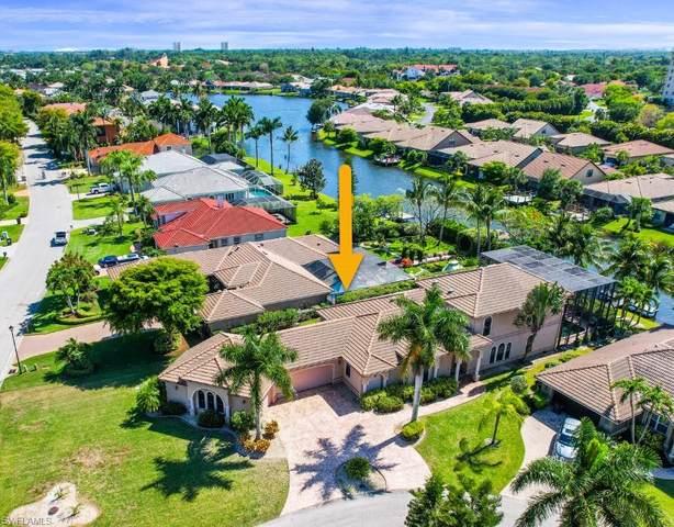 14900 Laguna Dr, Fort Myers, FL 33908 (MLS #221032758) :: Florida Homestar Team