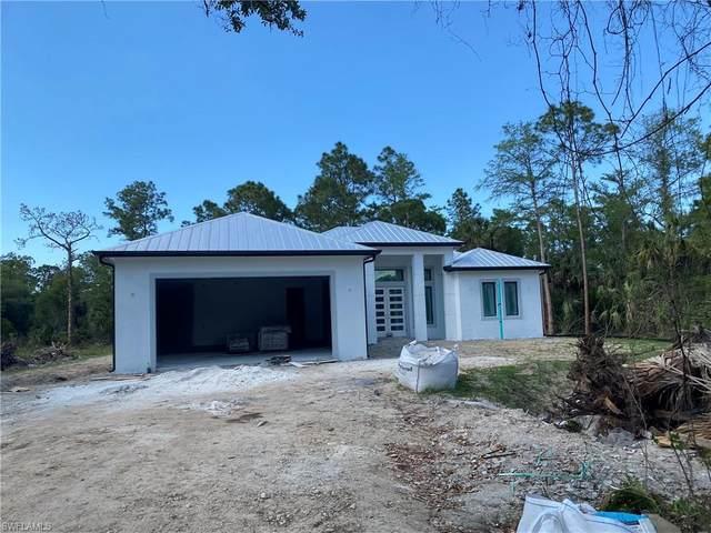133 Jung Blvd W, Naples, FL 34120 (MLS #221032785) :: Premier Home Experts