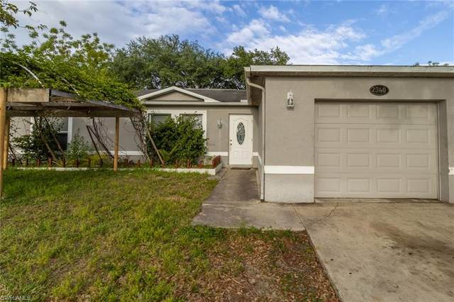 2340 52nd Ter SW, Naples, FL 34116 (MLS #221032802) :: Wentworth Realty Group