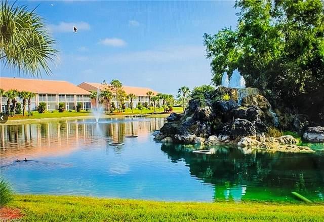 6570 Beach Resort Dr #108, Naples, FL 34114 (MLS #221032870) :: BonitaFLProperties