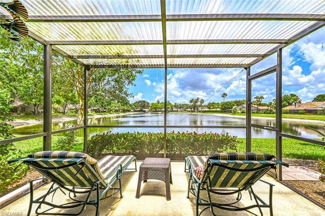 6648 Tannin Ln B, Naples, FL 34109 (#221032898) :: Caine Luxury Team