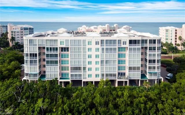262 Barefoot Beach Blvd #206, Bonita Springs, FL 34134 (MLS #221032935) :: Wentworth Realty Group